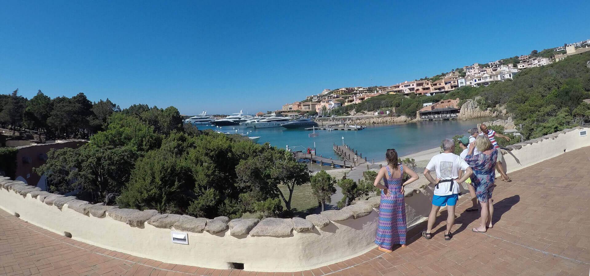 Gallura, Vermentino and Costa Smeralda Tour   Sardinia Sow ...